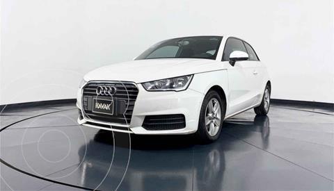 Audi A1 Urban S-Tronic usado (2017) color Blanco precio $302,999