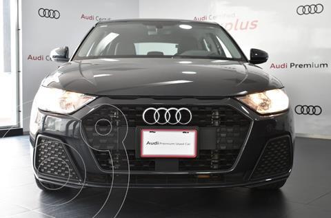 Audi A1 1.0T Cool usado (2020) color Gris precio $452,000