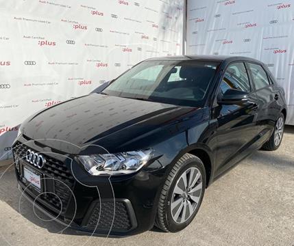 Audi A1 1.0T Cool usado (2020) color Negro precio $439,000
