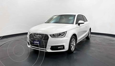 Audi A1 Urban usado (2017) color Blanco precio $229,999