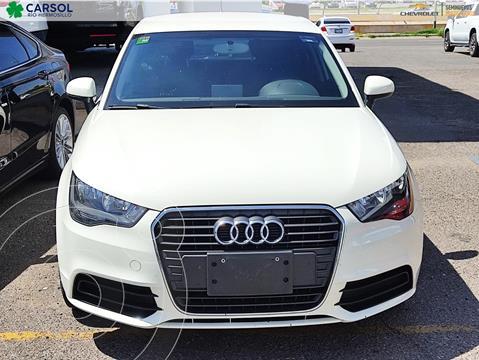 Audi A1 1.0T Cool usado (2015) color Blanco precio $249,000