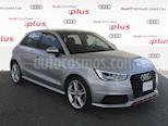 foto Audi A1 5p S Line L4/1.4/T Aut usado (2018) color Plata precio $390,000