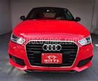 Foto venta Auto usado Audi A1 S- Line S-Tronic (2016) color Rojo Shiraz precio $339,000