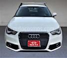 Foto venta Auto usado Audi A1 S- Line (2012) color Blanco Amalfi precio $175,000
