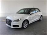 Foto venta Auto usado Audi A1 Sportback Cool (2016) color Blanco precio $255,000