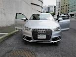 Foto venta Auto usado Audi A1 Sportback Ego S-Tronic color Plata precio $173,000