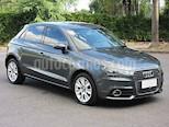 Foto venta Auto usado Audi A1 T FSI Ambition S-tronic (2015) color Gris precio $670.000