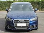 Foto venta Auto usado Audi A1 T FSI Ambition S-tronic (2014) color Azul Esfera precio $650.000