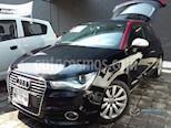 Foto venta Auto usado Audi A1 Union Square S-Tronic (2012) color Negro precio $175,000