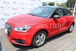 Foto venta Auto usado Audi A1 Urban (2017) color Rojo precio $275,000