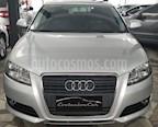 Foto venta Auto usado Audi A3 - (2009) color Gris precio $367.000