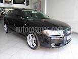 Foto venta Auto usado Audi A3 - (2008) color Negro precio $299.000