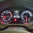 Foto venta Auto usado Audi A3 1.4 T FSI S-tronic 2016/17 (2016) color Gris Monzon precio u$s23.000