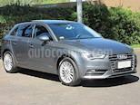 Foto venta Auto Usado Audi A3 1.4 T FSI S-tronic (2014) color Gris precio u$s25.000