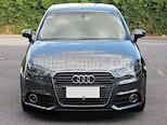 Foto venta Auto usado Audi A3 1.4 T FSI S-tronic (2015) color Gris Dakota precio $670.000