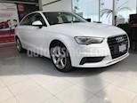Foto venta Auto usado Audi A3 1.4L Ambiente Aut (2016) color Blanco precio $320,000