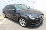 Foto venta Auto usado Audi A3 1.4L Ambiente Aut (2015) color Negro precio $260,000