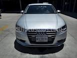 Foto venta Auto usado Audi A3 1.4L Ambiente Aut (2014) color Plata precio $235,000