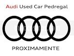 Foto venta Auto usado Audi A3 1.4L Ambiente Aut (2016) color Plata Hielo precio $275,000