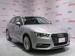 Foto venta Auto usado Audi A3 1.4L Ambiente Aut (2016) color Plata precio $275,000