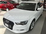 Foto venta Auto usado Audi A3 1.4L Ambiente Aut (2016) color Blanco precio $300,000