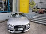 Foto venta Auto usado Audi A3 1.4L Ambiente Aut color Gris precio $297,000