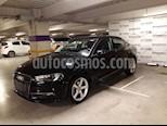 Foto venta Auto Seminuevo Audi A3 1.4L Ambiente Aut (2016) color Negro Phantom precio $280,000