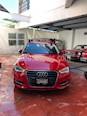 Foto venta Auto usado Audi A3 1.4L Ambiente (2014) color Rojo Shiraz precio $215,000