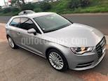 Foto venta Auto usado Audi A3 1.4L Ambiente (2016) color Plata Hielo precio $265,000