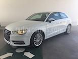 Foto venta Auto usado Audi A3 1.4L Ambiente (2016) color Blanco precio $270,000