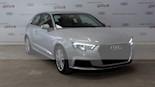 Foto venta Auto usado Audi A3 1.4L Dynamic Aut (2017) color Plata precio $290,000