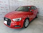 Foto venta Auto usado Audi A3 1.4L Dynamic Aut (2017) color Gris precio $320,000