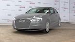 Foto venta Auto usado Audi A3 1.4L Dynamic Aut (2017) color Gris precio $290,000