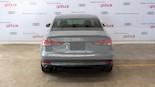 Foto venta Auto usado Audi A3 1.4L Dynamic Aut (2018) color Gris precio $395,000