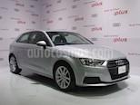 Foto venta Auto usado Audi A3 1.4L Dynamic Aut (2017) color Plata precio $310,000