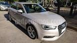 Foto venta Auto usado Audi A3 1.4L TFSI S-tronic  (2016) color Gris precio $12.290.000