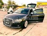 Foto venta Auto usado Audi A3 1.6 3P (2008) color Gris Lava precio $325.000