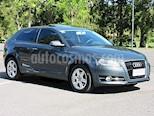 Foto venta Auto Usado Audi A3 1.8 3P T (180Cv) (2013) color Gris precio $550.000