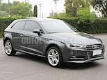 Foto venta Auto Usado Audi A3 1.8 3P T FSI S-Tronic (2014) color Gris Meteorito precio $890.000