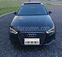 Foto venta Auto Usado Audi A3 1.8 T FSI 3P  (2014) color Negro precio $1.070.000