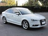 Foto venta Auto usado Audi A3 1.8 T FSI S-tronic (2017) color Blanco Amalfi precio $1.350.000