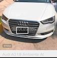 Foto venta Auto usado Audi A3 1.8L Ambiente Aut (2014) color Blanco precio $290,000