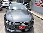 Foto venta Auto usado Audi A3 1.8L Ambiente (2016) color Gris precio $298,000