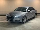 Foto venta Auto usado Audi A3 1.8L Ambiente (2016) color Plata precio $300,000