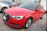 Foto venta Auto Seminuevo Audi A3 1.8L Ambiente (2014) color Rojo precio $245,000