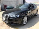 Foto venta Auto Seminuevo Audi A3 1.8L Ambiente (2016) color Negro precio $259,000