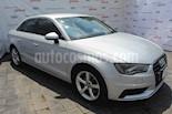 Foto venta Auto usado Audi A3 1.8L Attraction Aut (2014) color Plata precio $235,000