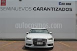 Foto venta Auto usado Audi A3 1.8L Attraction Plus Aut (2015) color Blanco Glaciar precio $279,900