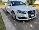 Foto venta Auto usado Audi A3 1.8L T 100 anos (2010) color Blanco precio $159,000