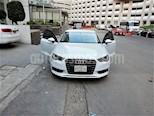 Foto venta Auto usado Audi A3 1.8T FSI Attraction S-tronic color Blanco precio $227,100